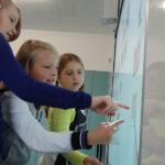 Un TBI ou un écran de projection dans votre classe - pour des apprentissages interactifs
