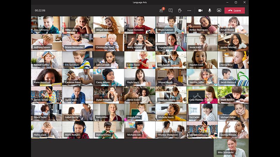 Office 365 et Teams au service de mon travail d'enseignant.e